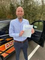 Steve Ladhams Driving Tuition