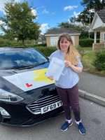 Sue Roberts Driving School